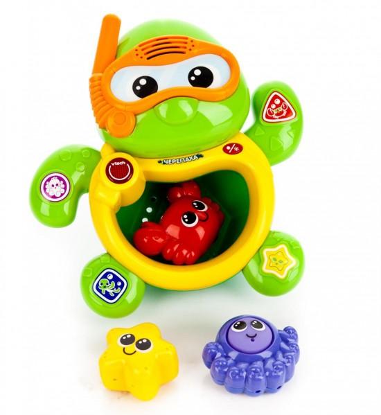 Детские игрушки и развитие ребенка3