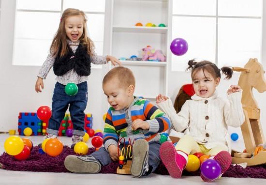 Детские игрушки и развитие ребенка4