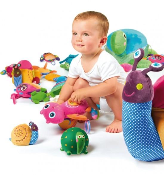 Детские игрушки и развитие ребенка5
