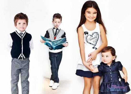 Заказ детской одежды из-за границы2