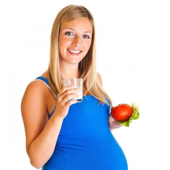 Как беременность влияет на образ жизни женщины2