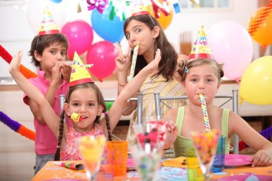 Как отметить день рождения ребенка1