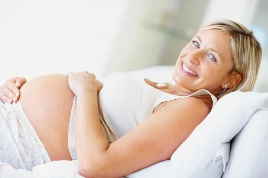 Крепкий сон беременных