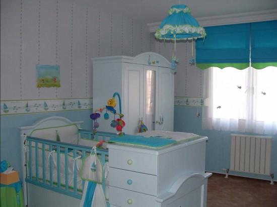 Микроклимат в помещении для новорожденных2