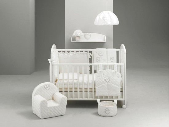 Микроклимат в помещении для новорожденных5