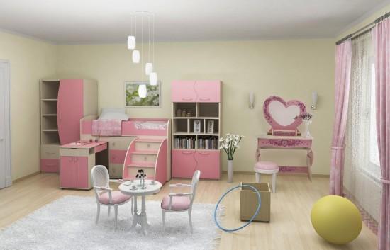 Подготовка квартиры к прибавлению в семействе.4