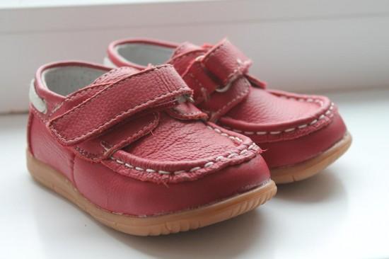 Правильный подбор детской обуви3