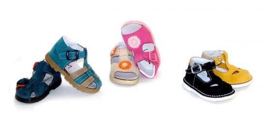 Правильный подбор детской обуви5