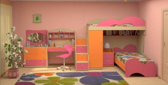 Какую мебель стоит покупать для развития ребенка?2