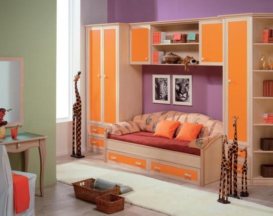Какую мебель стоит покупать для развития ребенка?3