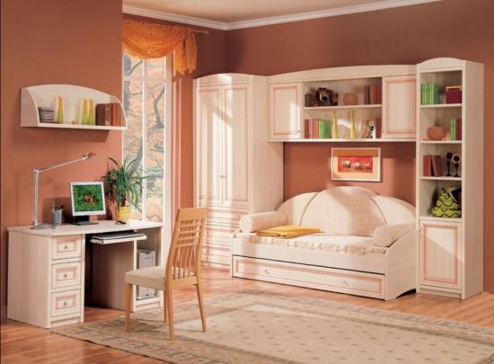 Какую мебель стоит покупать для развития ребенка?4