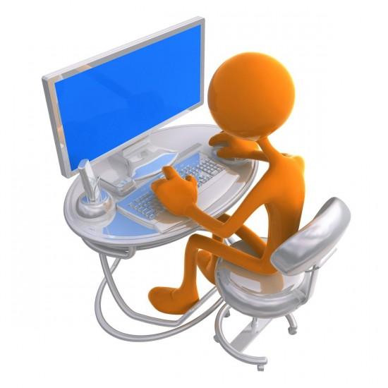 Как обучить ребенка работать на компьютере3