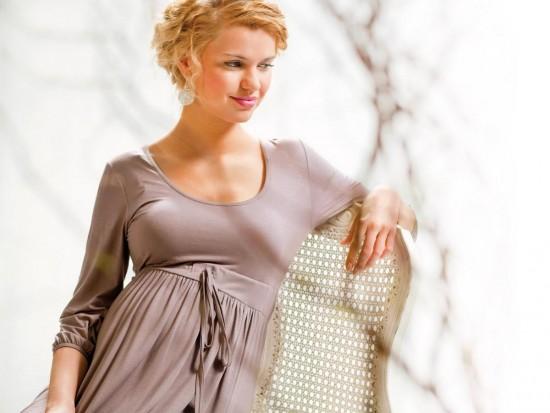 Как одеваться во время беременности?2