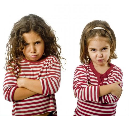 Как прекратить капризы ребёнка2