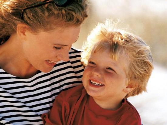 Как прекратить капризы ребёнка6