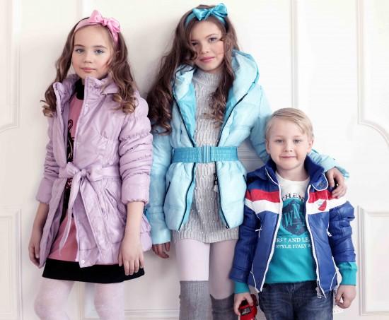 На что стоит обратить внимание при выборе детской одежды?3