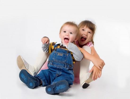 На что стоит обратить внимание при выборе детской одежды?4