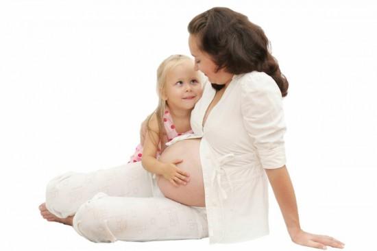 Рекомендации будущей мамочке2