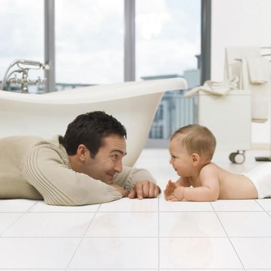 Теплый дом – залог здоровья матери и ребенка4