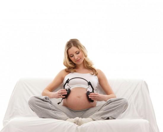 Физкультура во время беременности4