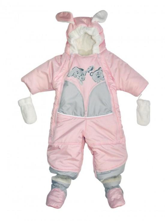Выбираем верхнюю одежду младенцу для поездок в машине2