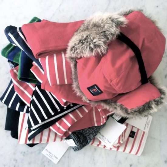 Выбираем верхнюю одежду младенцу для поездок в машине4
