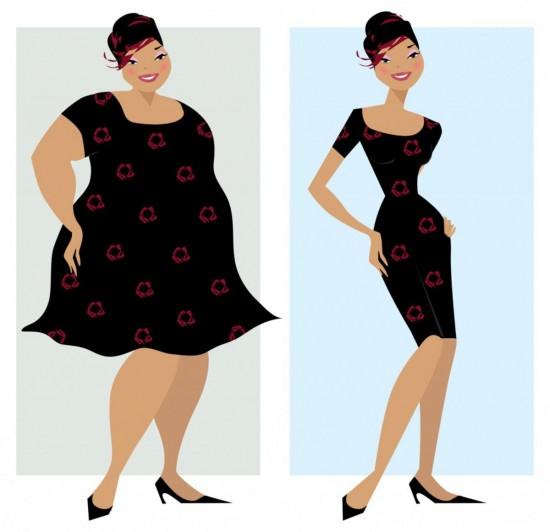 Как похудеть после родов?2