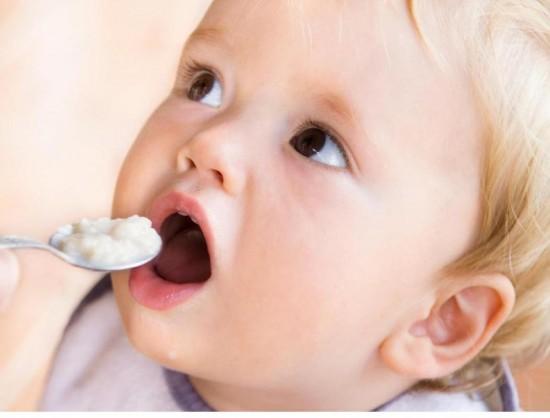 Полноценное питание для ребенка4