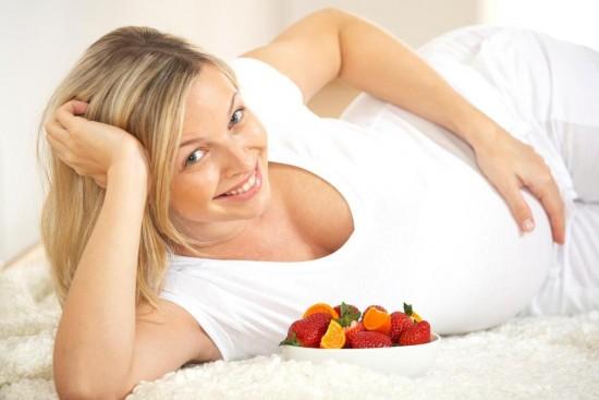 Что нужно помнить при выборе косметики во время беременности1