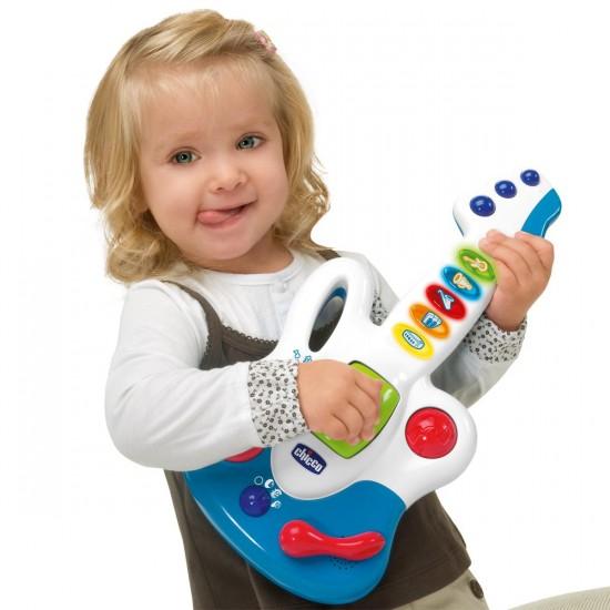 Игрушки и развитие воображения у детей.
