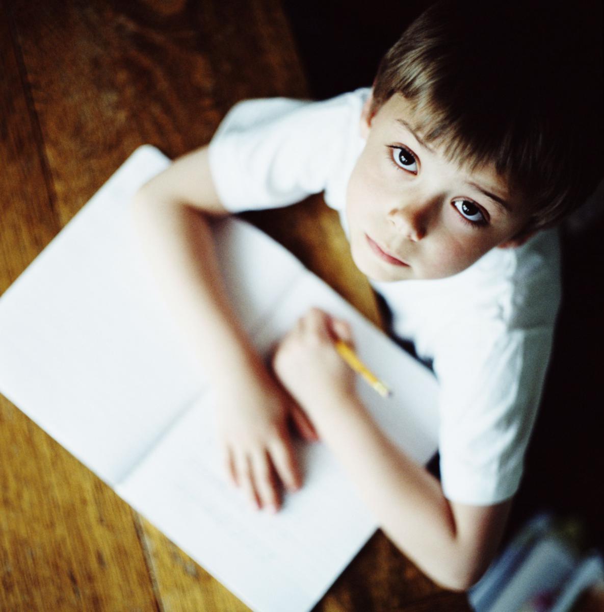 Как сделать так чтоб ребенок учился хорошо