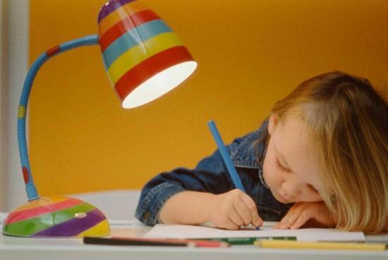 Как заставить ребенка учить уроки?3