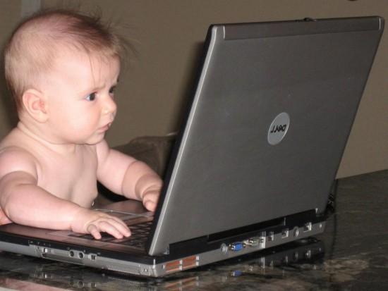 Как отбить интерес ребенка к компьютеру?