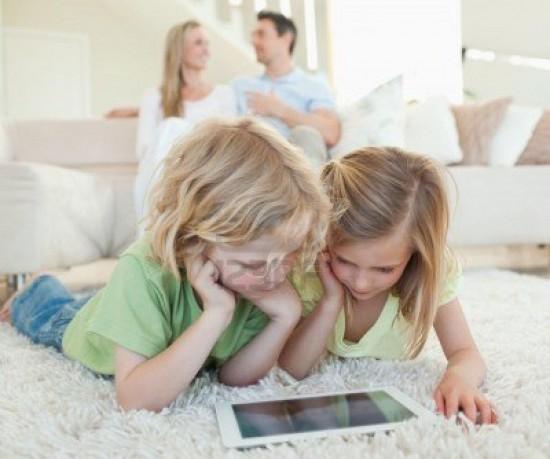 Малыш и современные технологии Новые исследования американских ученых2