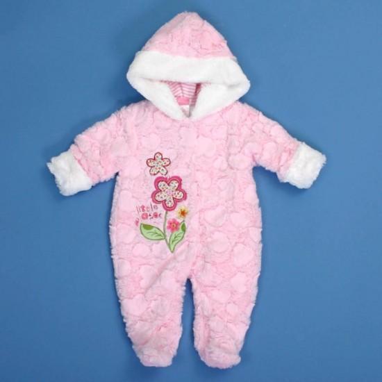 Первая одежда малыша. На что стоит обратить внимание. 36