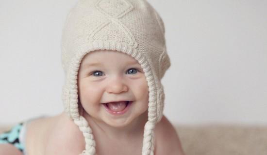 Первая одежда малыша. На что стоит обратить внимание. 5