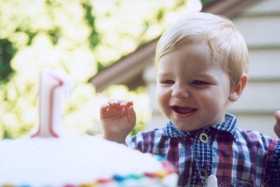 Секреты общения с годовалым ребенком?4