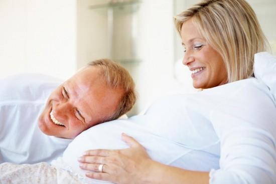 Актуальные физиологические аспекты родов ребенка2