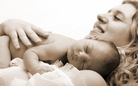 Актуальные физиологические аспекты родов ребенка3