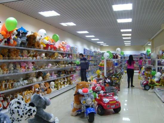В каком интернет магазине лучше покупать игрушки2