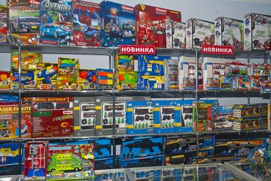 В каком интернет магазине лучше покупать игрушки3