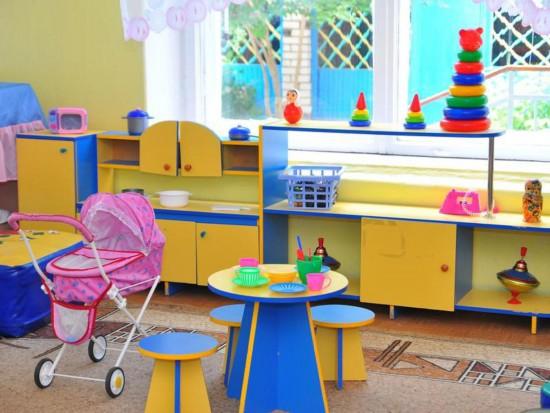 Готовим малыша к детскому саду4