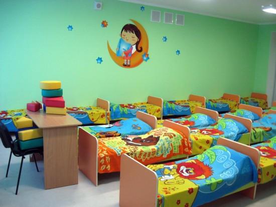 Детская мебель в дошкольных учреждениях3