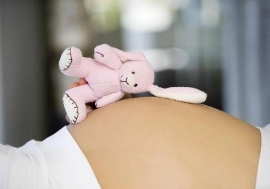 Ухудшение зрения во время беременности.4