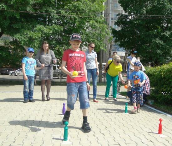 Чем заняться с ребенком на улице весной2