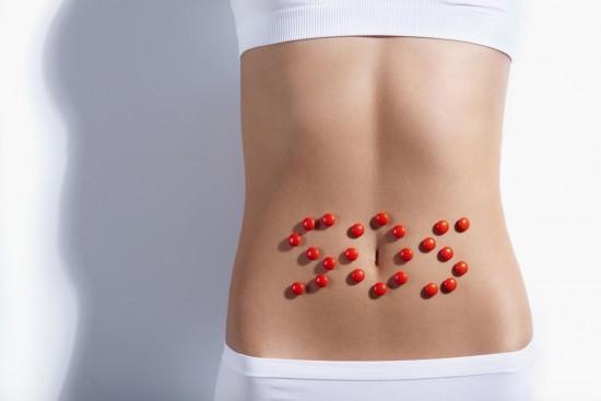 Цистит – распространенное женское заболевание4