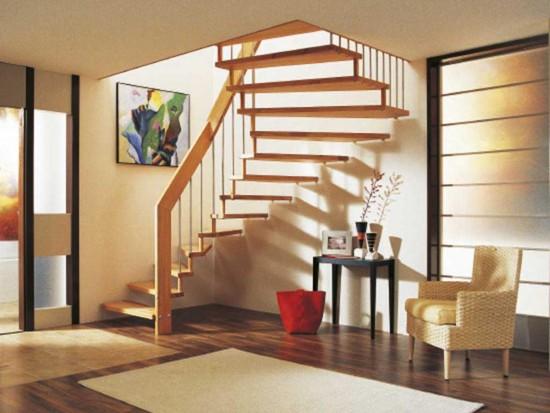 Лестницы для дома, где есть ребенок