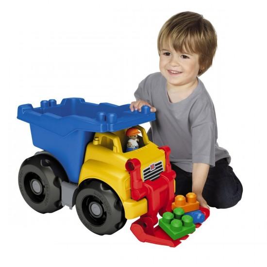 Какие игрушки покупать мальчикам?2