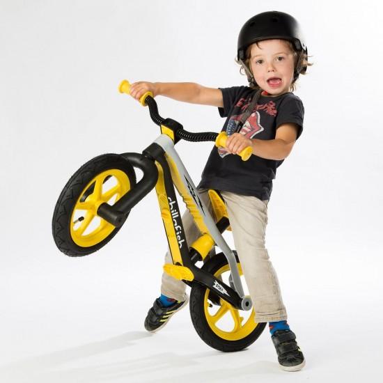 Беговел – новое увлечение детей. 2